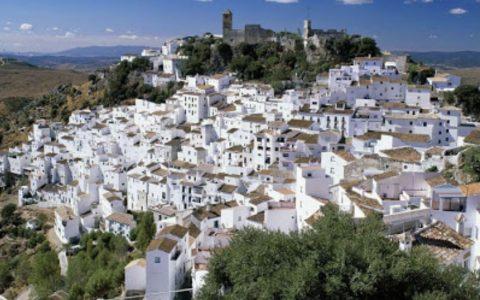 Village of Casares